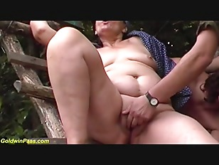 extreme outdoor family therapy threesome orgy